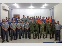 Marinha do Brasil e Petrobras