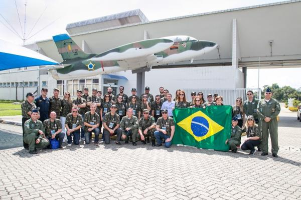 Membros do Poder Judiciário conhecem trabalho das Forças Armadas na Amazônia