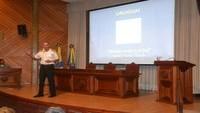 ESG celebra Data Magna do Uruguai