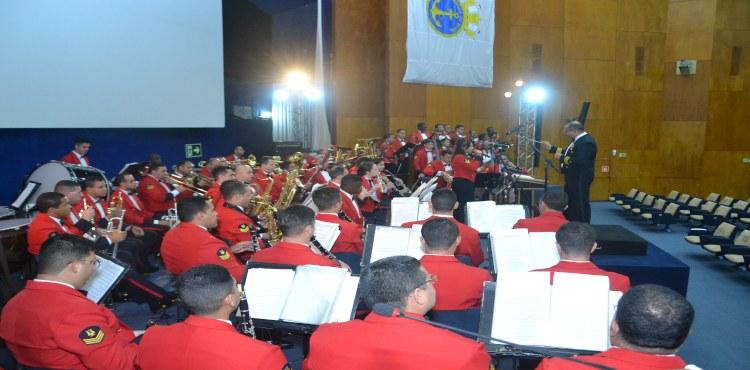 ESG celebra seus 70 anos com arte e música