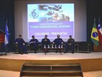 FAB participa de ciclo de palestras na Escola Superior de Guerra
