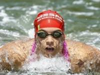 Sargento Ana Marcela Cunha vence prova de 10 mil metros de maratona