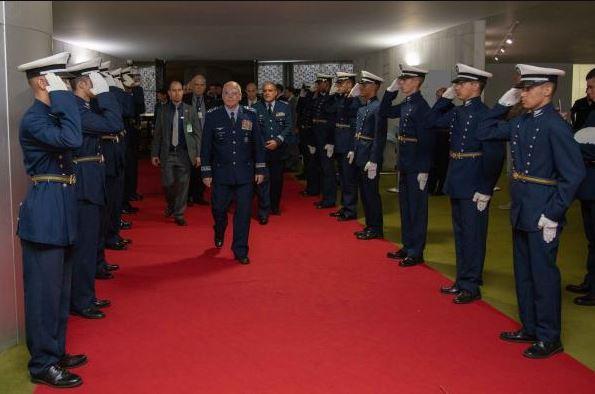 Câmara dos Deputados realiza Sessão em homenagem ao Dia do Aviador e da Força Aérea