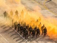 FAB forma 37 novos militares especializados em Busca e Salvamento