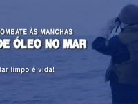 Medidas adotadas pela Marinha a respeito de manchas negras no litoral nordestino