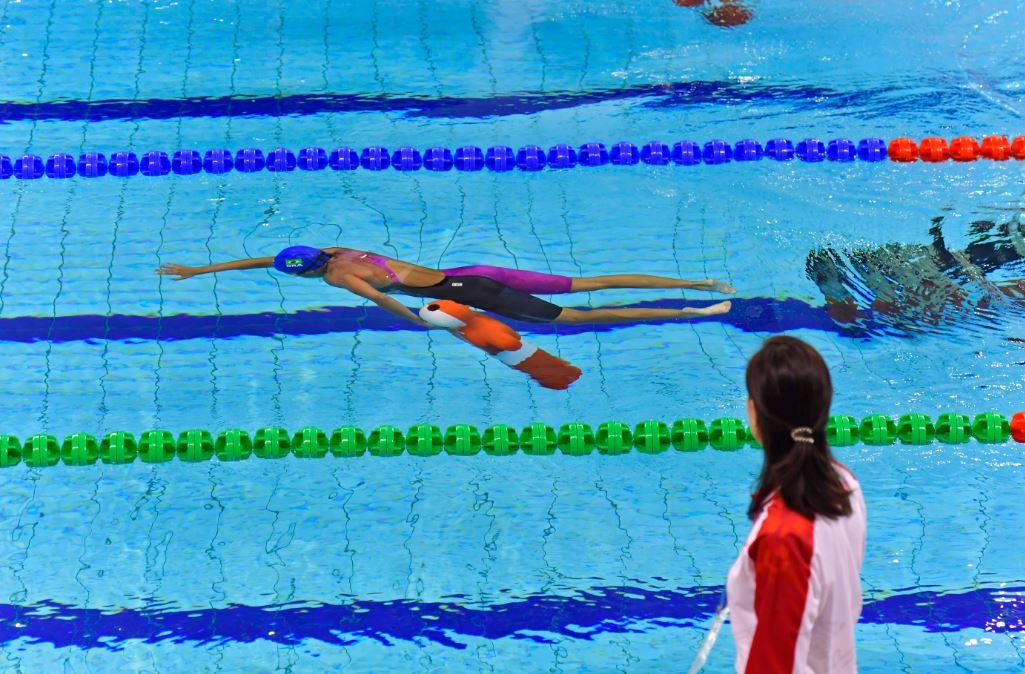 LIFESAVING: uma modalidade responsável nos 7o Jogos Mundiais Militares