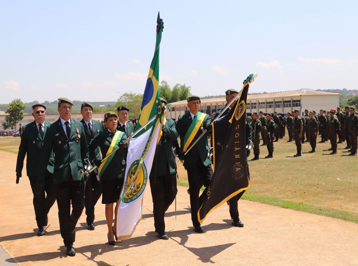 XXI Encontro Nacional de Oficiais da Reserva do Exército reúne mais de 250 participantes de todo o país