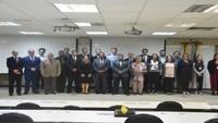 Aula Magna encerra ACDIA e LEPDESP na ESG