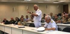 CEMC encerra sua participação no AZUVER