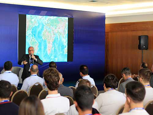 """Comando do 7º Distrito Naval realiza 2º Simpósio """"Amazônia Azul"""""""