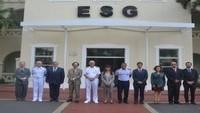 ESG sedia