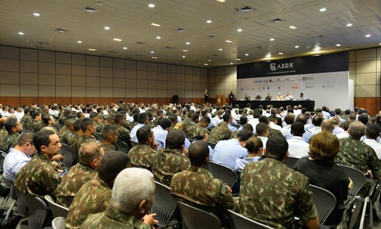 Evento de defesa e segurança da Amazônia aborda desafios e soluções para a região