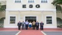 Ex presidente da CSN e do BNDES realiza painel de entrevistas e debates na ESG