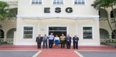 Ex-presidente da CSN e do BNDES realiza painel de entrevistas e debates na ESG