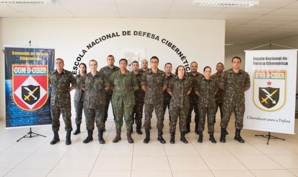 Instituto Tecnológico de Aeronáutica vence competição cibernética das Forças Armadas