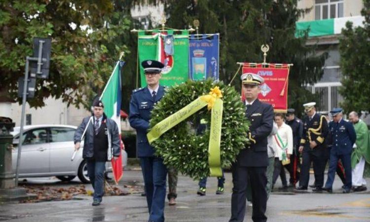 Militar da FAB morto na Segunda Guerra é homenageado na Itália