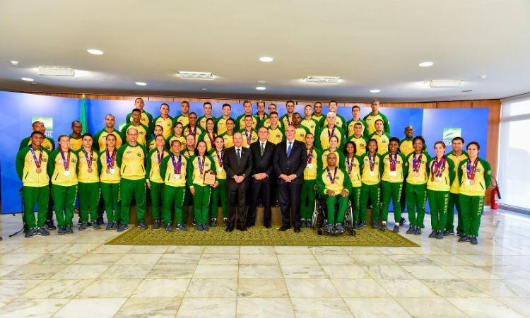 Programa Forças no Esporte e Projeto João do Pulo são fortalecidos com decreto presidencial