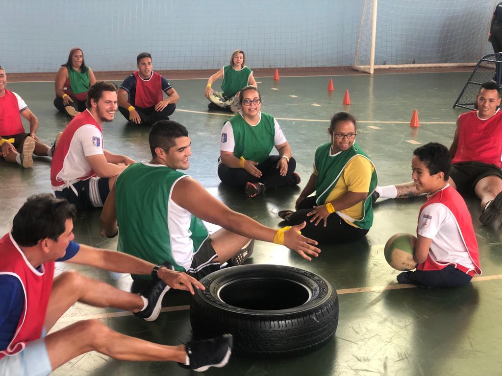 Capacitação do Projeto João do Pulo reúne profissionais de todo o Brasil