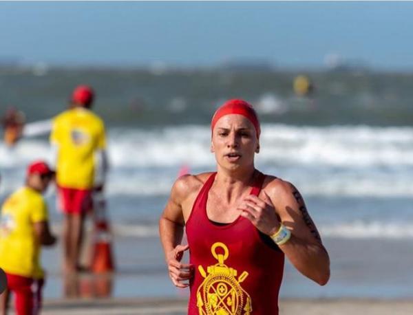 Sargentos da FAB são destaques em competições esportivas