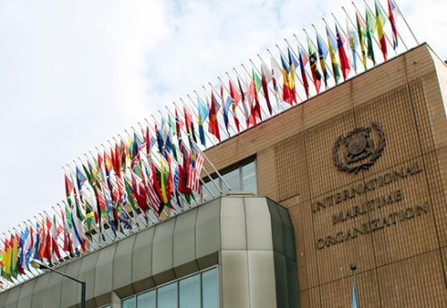 Brasil é reeleito para o Conselho da Organização Marítima Internacional