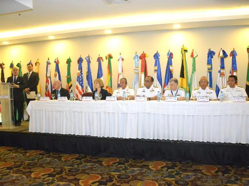 Brasil é reeleito para o Conselho da Organização Hidrográfica Internacional