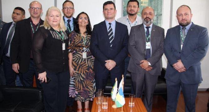 Centro Integrado de Inteligência é inaugurado no Censipam em Manaus