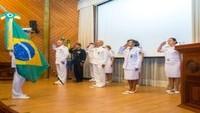 ESG comemora o Dia do Marinheiro