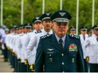 FAB forma 106 novos Oficiais