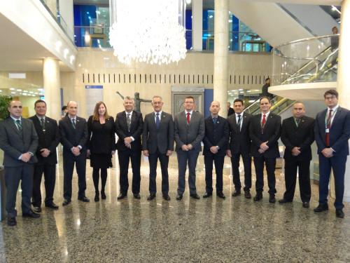 Brasil participa da 7ª Sessão do Subcomitê da Navegação, Comunicações e de Busca e Salvamento a IMO