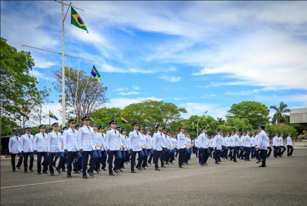 Força Aérea divulga editais para seleção de Oficiais temporários