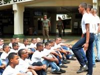 Prazo para alistamento militar