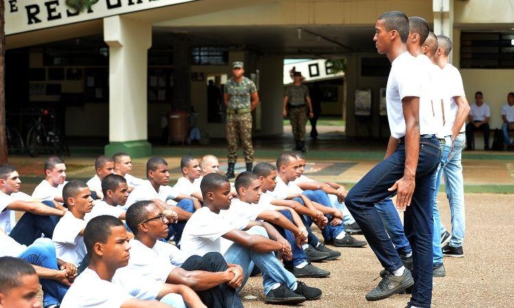 Prazo para alistamento militar começa nesta semana