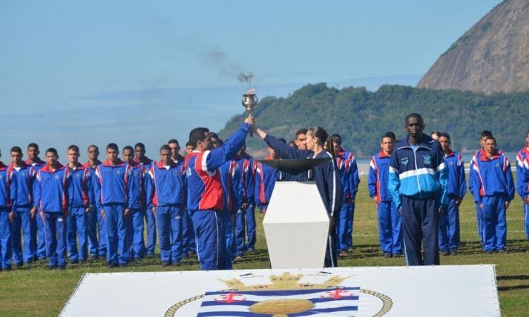 Ministérios formalizam parceria em prol do desporto