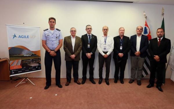 DECEA participa do lançamento de Projeto que permite reduzir as emissões de CO2