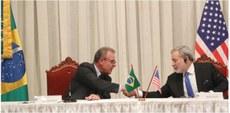 ESG sedia primeiro Fórum de Energia Brasil-Estados Unidos