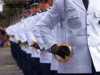 FAB abre 150 vagas para Oficiais
