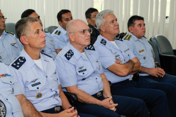 FAB inaugura Centro Regional de Monitoração do CINDACTA IV