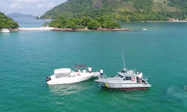 Marinha do Brasil e Força Aérea Brasileira têm planejamento especial para carnaval 2020