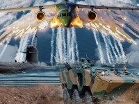 Ministerio da Defesa e BNDES assinam acordo para fomentar a Base Industrial de Defesa