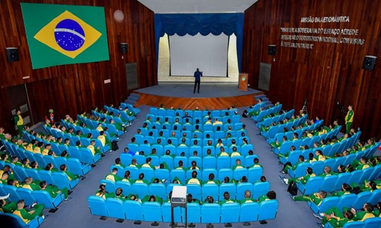 Comissão Desportiva Militar do Brasil completa 64 anos