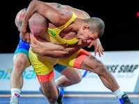 Atletas militares conquistam cinco medalhas para o Brasil no Pan