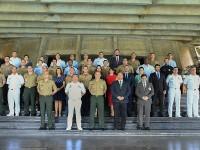 Escola Superior de Guerra promove Curso de Direito Internacional