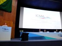 Escola de Guerra Naval sedia a abertura do XXI Congresso Internacional