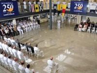 Intendencia da Marinha comemora 250 anos