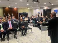 Ministro da Defesa aposta em parceria com ganhos concretos entre Brasil e EUA
