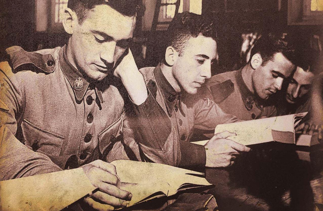 Academia Militar das Agulhas Negras celebra mais de dois séculos de história formando líderes