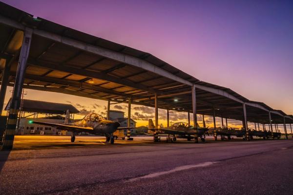 Esquadrão Joker inicia Curso de Especialização Operacional na Aviação de Caça