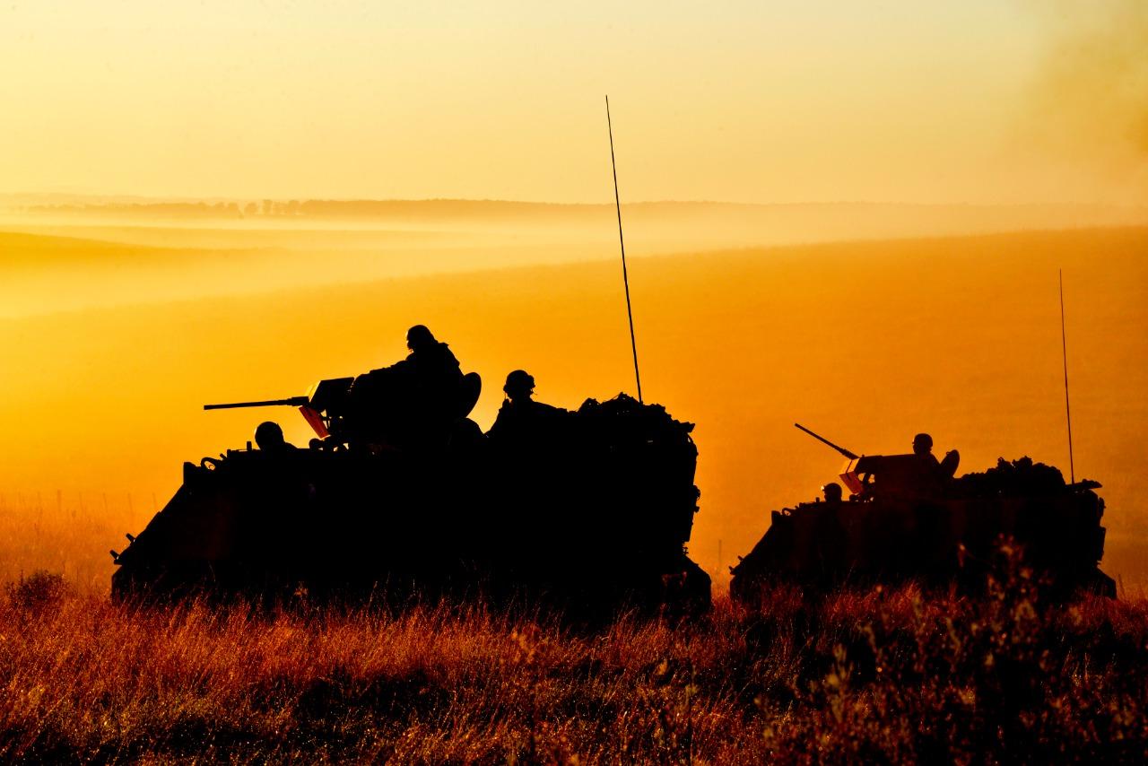 Exército comemora 372 anos em defesa dos brasileiros em plena batalha contra a Covid-19