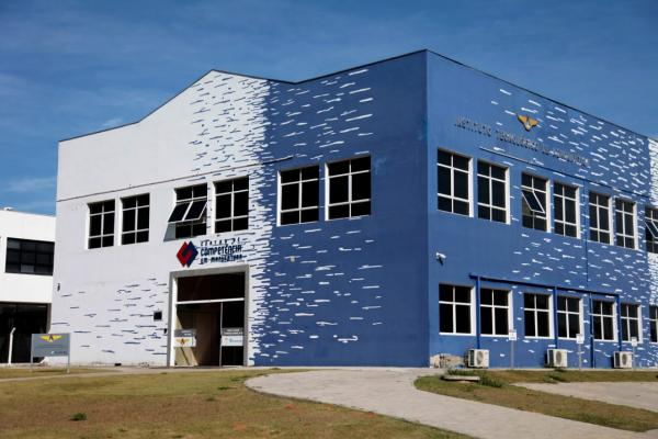 Instituto Tecnológico de Aeronáutica atua no combate à COVID-19