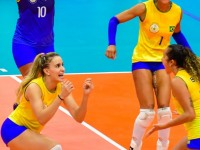 Militar atleta brasileira
